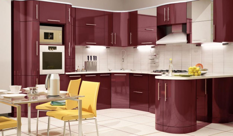 Кухня модерн Image