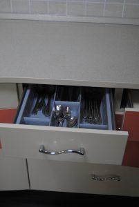 кухонный ящик