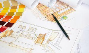 проект мебель