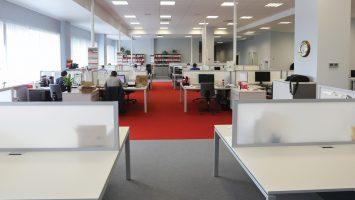 офис мебель от производителя