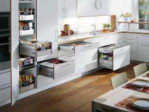 как выбрать кухню