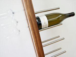 мини бар вино
