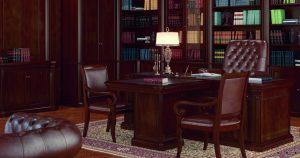 классический стол на заказ