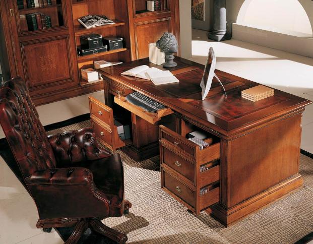 стол кабинет
