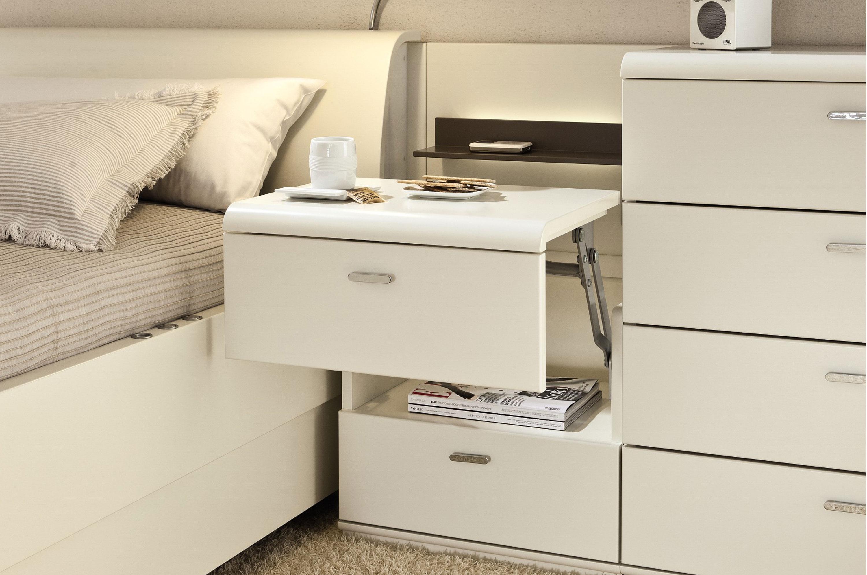 Белая мебель. Спальни и гостиные