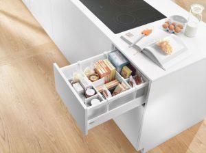 ящик для хранения продуктов