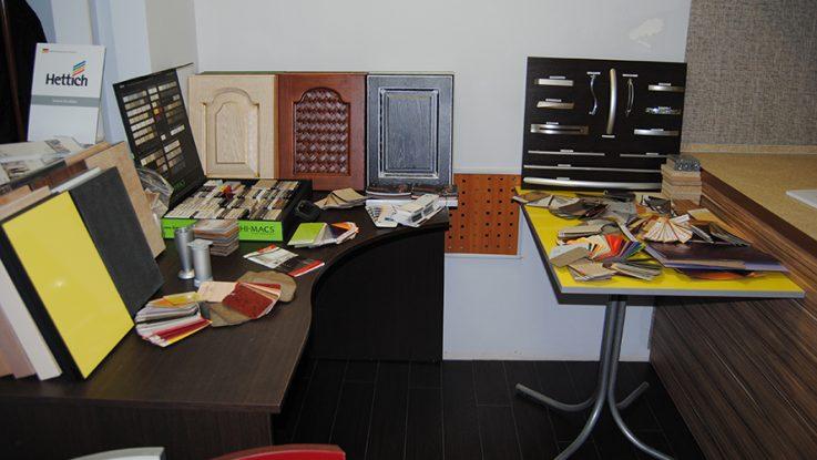 салон мебели образцы материалов